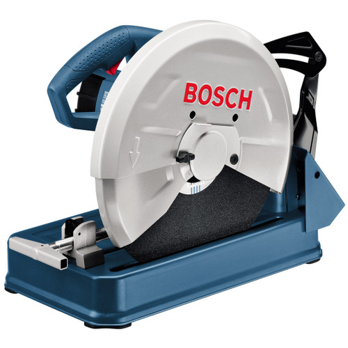 Bosch GCO2000 Heavy Duty Abrasive Cut-Off Saw 2000W 240V - 6