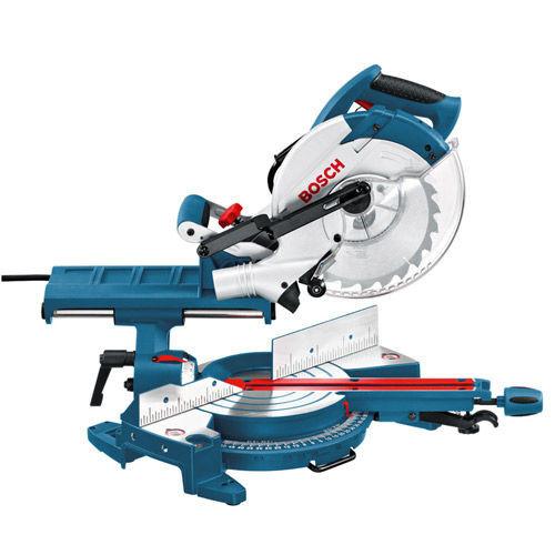 Buy Bosch GCM800S 200mm Sliding Mitre Saw 110V at Toolstop