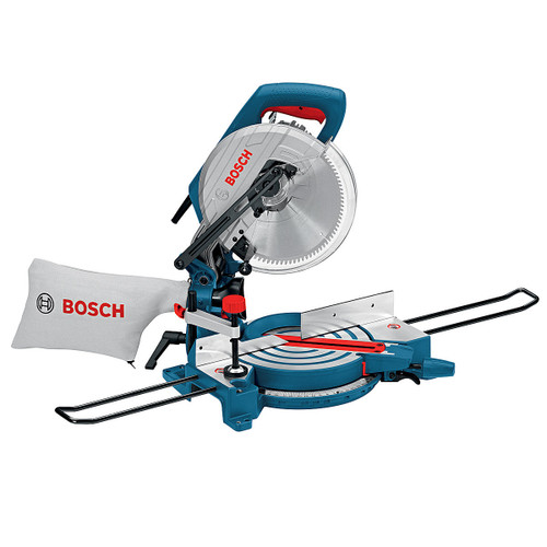 Bosch GCM10J Professional Mitre Saw 254mm 110V - 3