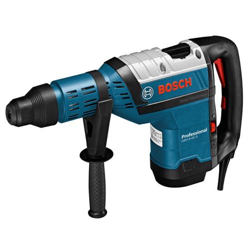 Bosch GBH8-45D (EIGHT) SDS Max Combi Hammer 8Kg 110V - 4
