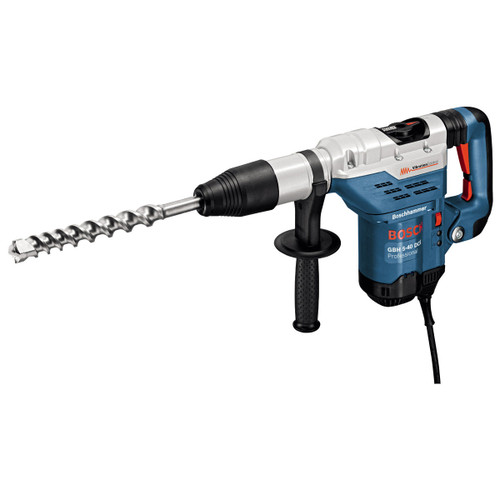 Bosch GBH5 40DCE 5Kg Rotary Hammer With SDS Max 240V - 5