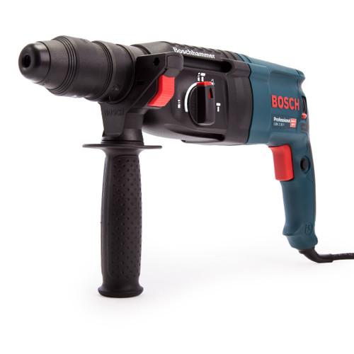 Bosch GBH 2-26 F SDS+ Professional Rotary Hammer 110V - 9