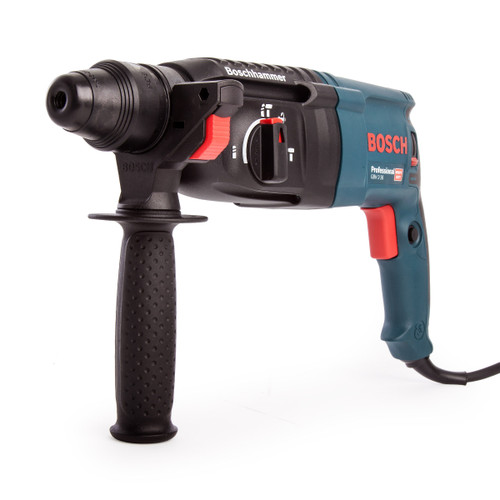 Bosch GBH2-26 SDS+ Professional Rotary Hammer 110V - 4