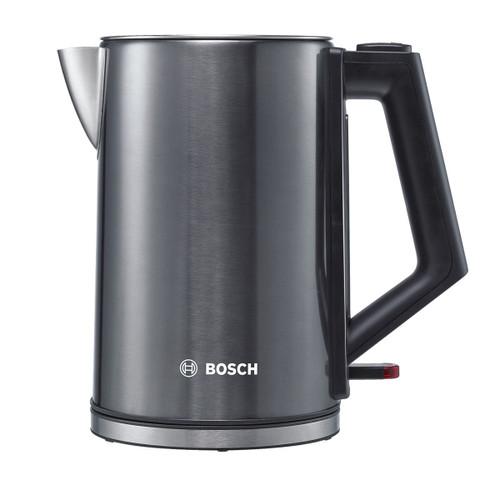 Bosch TWK7105GB Kettle Anthracite / Black 1.7 Litres 3000W - 3
