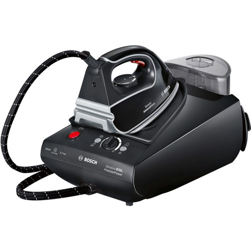 Bosch TDS3562GB Steam Generator Sensixx B35L PremierPower Black 2800W - 5