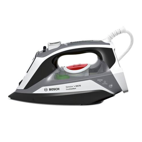 Bosch TDA70EYGB Steam Iron Sensixx'x DA70 EasyComfort White / Black 2400W - 6