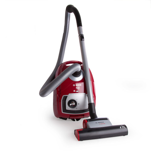 Buy Bosch BGL4PETGB Animal GL-40 Vacuum Cleaner - Cayenne Red 240V at Toolstop
