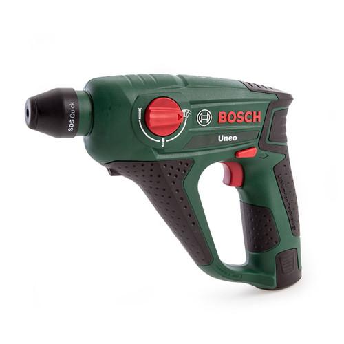 Bosch Uneo 10.8 LI 2 Rotary Hammer Drill (1 x 1.5Ah Batteries) - 4