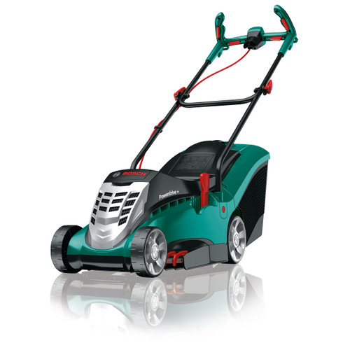 Bosch Rotak 37 Ergoflex Electric Rotary Lawnmower 37cm 240V - 3