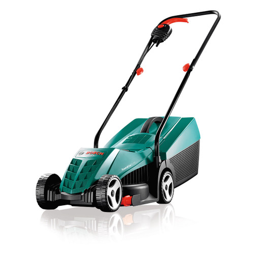 Bosch Rotak 32R Electric Rotary Lawnmower 32cm 240V - 1