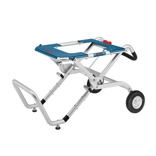 Bosch GTA60W Gravity Rise Table Saw Stand - 5