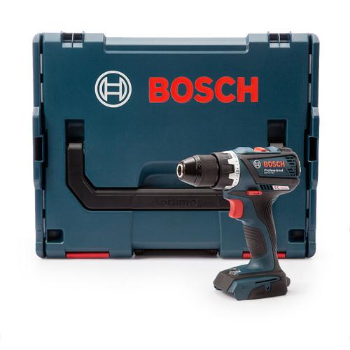 Bosch GSR18VECNCG 18V Brushless Drill Driver (Body Only) - 5