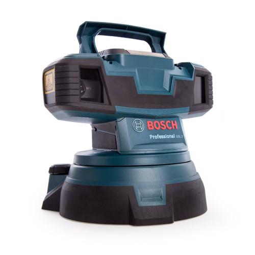 Bosch GSL2 Motorised Surface Laser in L-Boxx with 10.8v li-ion Battery - 7