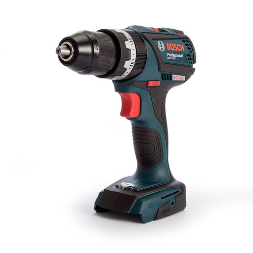 Bosch GSB18VECNCG 18V Brushless Combi Drill (Body Only) in L-Boxx - 7
