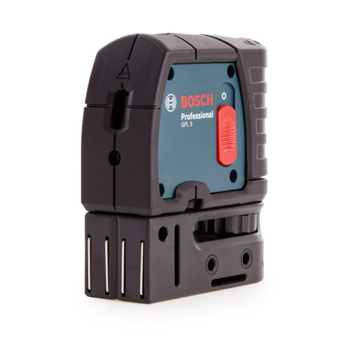 Bosch GPL3 3-Point Laser - 5