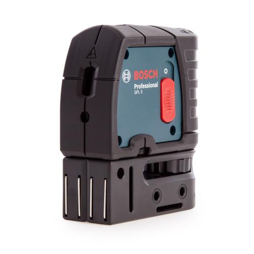 Bosch GPL3 3-Point Laser - 5