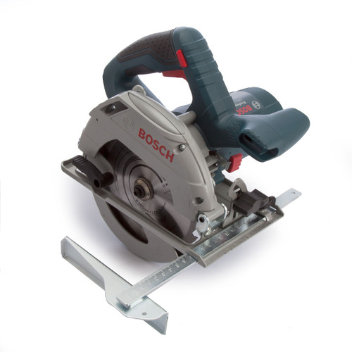 Bosch GKS165 Hand Held Circular Saw 165mm 1100W 240V - 6