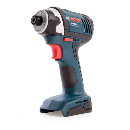 Bosch GDR 18-LI 18V Professional Cordless Impact Wrench (Body Only) - 6