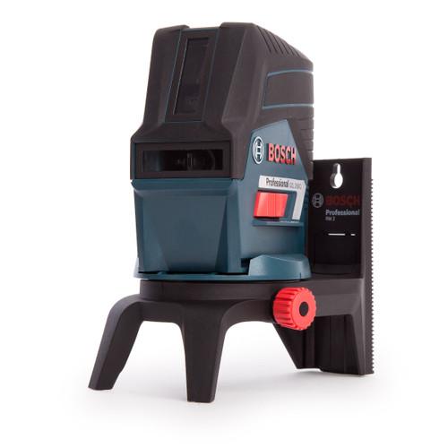 Bosch GCL 2-50 C Professional Combi Laser + RM2 Mount (4 x 1.5 V LR6 (AA) Batteries) - 8
