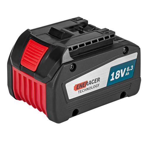 Bosch 1600A00R1A GBA 18V EneRacer Professional Battery 6.3Ah - 4