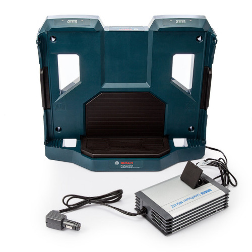 Bosch CBAYI Wireless Charging Bay Supplied With Inverter - 6