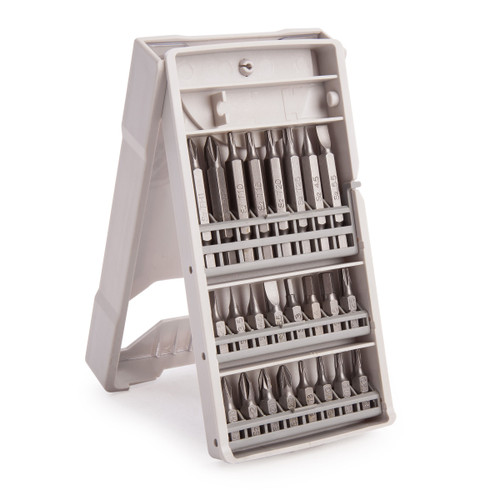 Bosch 2609160168 Screwdriver Bit Set (24 Piece) - 2
