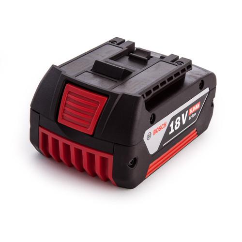 Bosch 2607337069 CoolPack Battery 18 Volt Li-ion 5.0Ah - 2
