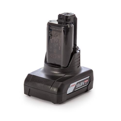 Bosch 1600Z0002Y Battery GBA 10.8V Professional Lithium-ion 4.0Ah  - 2