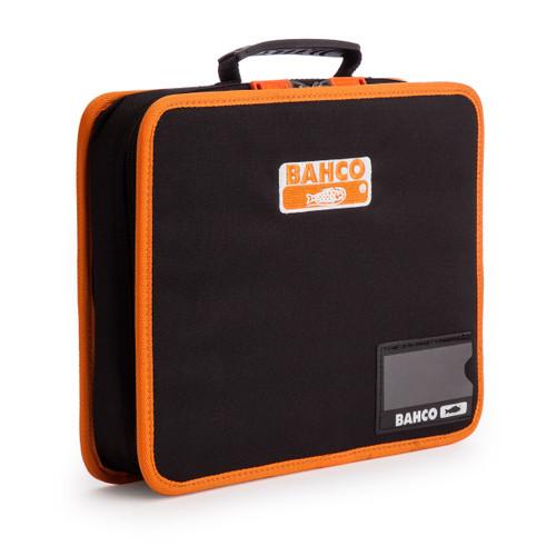 Bahco 4750FB5B Tool Organiser Case - 2