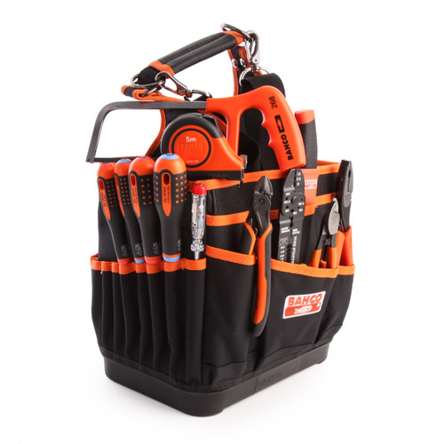 Bahco Electricians Tool Kit 13 Piece - 3