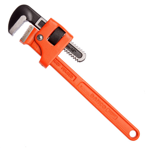 Bahco 361-14 Stillson Type Pipe Wrench 14 Inch / 350mm - 2