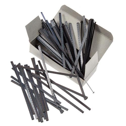 Bahco 228-32-100P Junior Blades (pack of 100) - 2