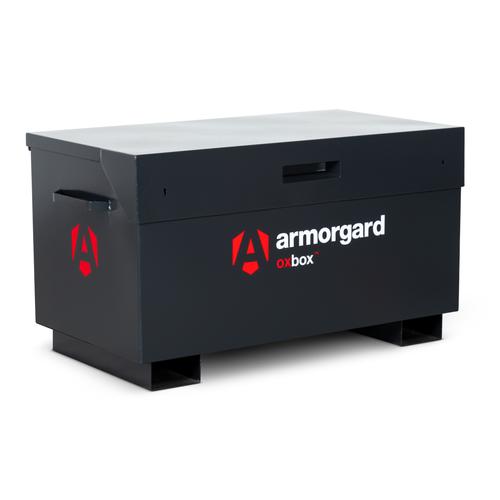 Armorgard OX3 OxBox Sitebox 1200mm x 665mm x 630mm