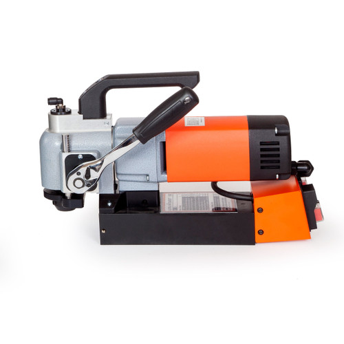 Alfra 18710 V32 Angular Metal Core Drilling Machine 240V - 1