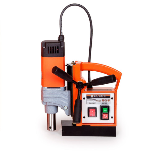 Alfra 18401 Piccolo Magnetic Drilling Machine 240V - 1
