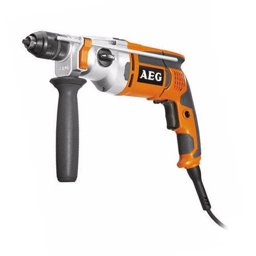 Buy AEG SB22-2E 1000W Percussion Drill 240V at Toolstop