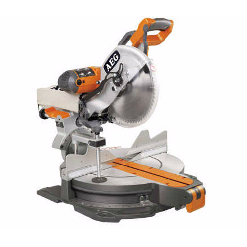 """Buy AEG PS305DG 1800W 12"""" Compound Mitre Saw 305mm 110V at Toolstop"""