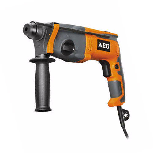 Buy AEG KH24E 720W SDS-Plus Combi Hammer Drill 110V at Toolstop