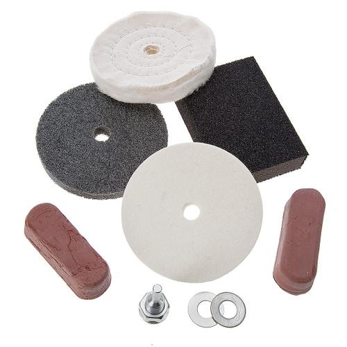 Abracs Buffing Polishing Kit (7 Piece) - 2