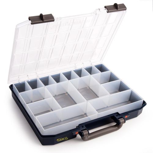 Raaco 143615 CarryLite 55 Case (4 x 8 - 16) - 3