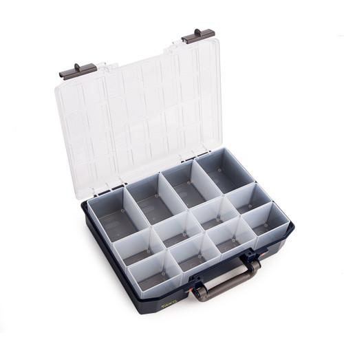 Raaco 144551 Carrylite 80 Case (4 X 8 - 12) - 3