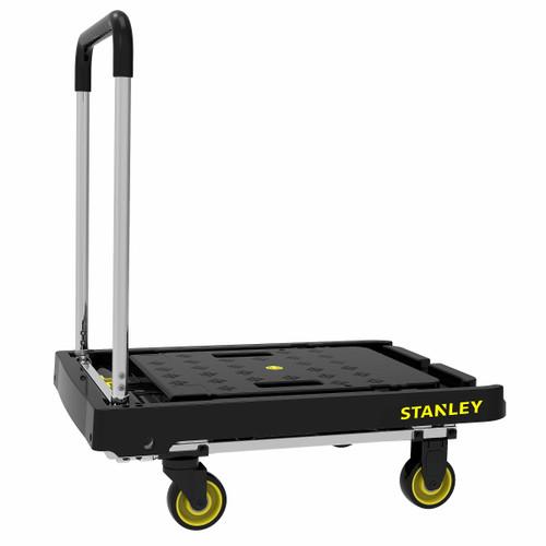 Stanley PC507 Flatform Truck 200kg - 4