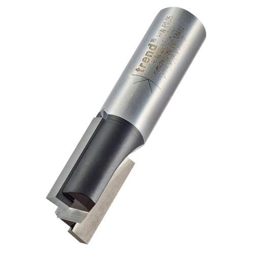 Trend TR40DX1/2TC Two Flute Cutter 15mm Diameter - 2