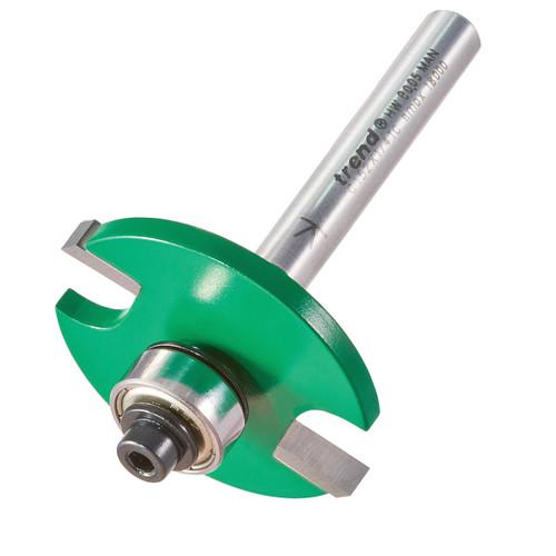 Trend C152X1/4TC Biscuit Jointer Set 12.7mm Diameter - 3