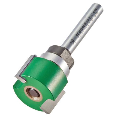 Trend C220X1/4TC Intumescent Cutter 15mm x 24mm - 2