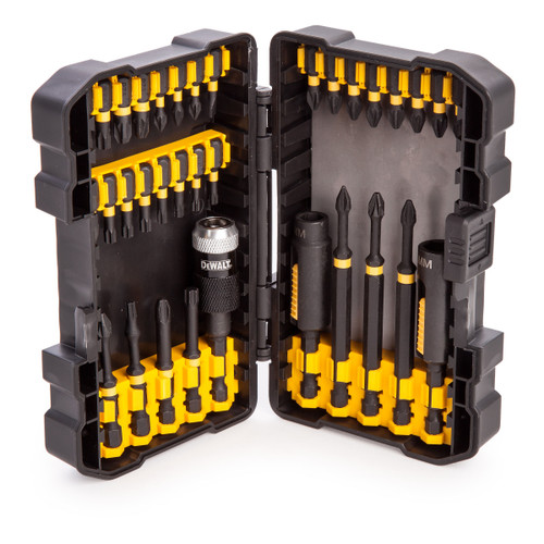 Dewalt DT70613T Impact Torsion Extreme Screwdriving Bit Set (34 Piece) - 3