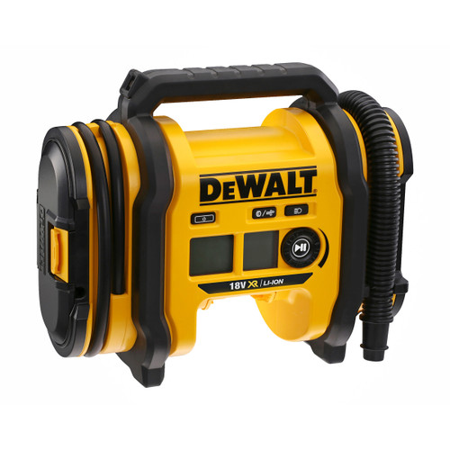 Dewalt DCC018N 18V XR Triple Source Inflator - 3