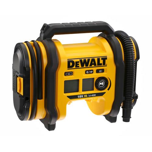 Dewalt DCC018N 18V XR Triple Source Inflator - 3