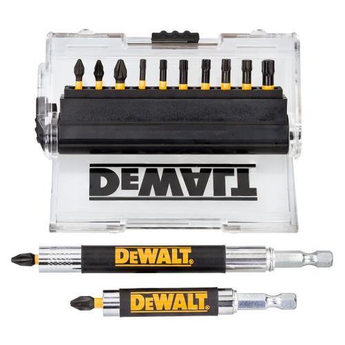 Dewalt DT70574T Impact Torsion Extreme Screwdriving Bit Set (14 Piece) - 7