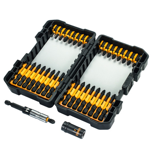 Dewalt DT70603T Impact Torsion Extreme Screwdriving Bit Set (34 Piece) - 2